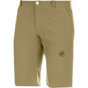 Mammut Runbold Shorts Herren olive